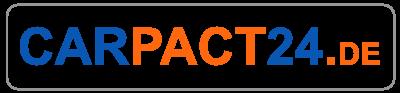 CarPact24 Logo